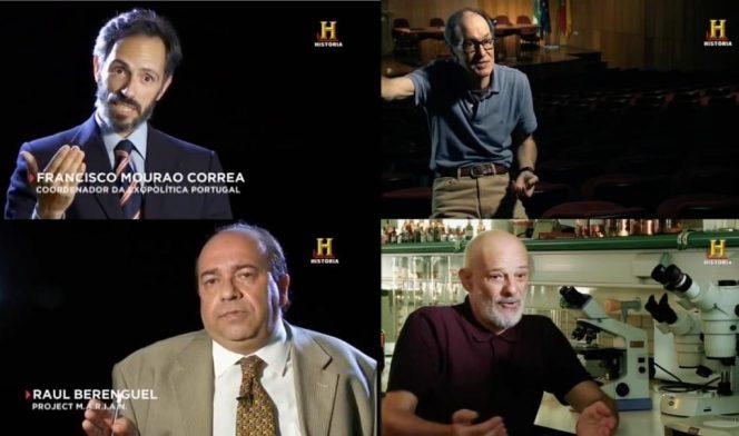 Exopolitics Portugal organiza mais uma conferência
