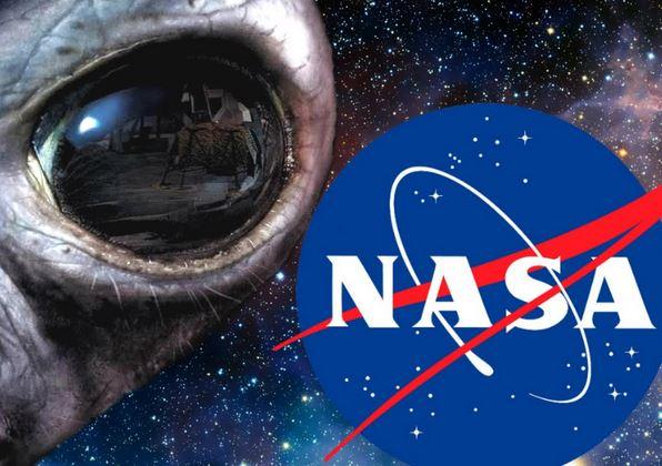 Diretora da NASA diz que a agência nunca poderia ser capaz de esconder prova de vida alienígena