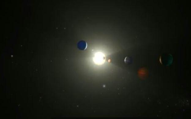 Veja o que NASA anunciou hoje