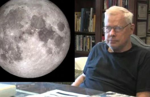 A Lua tem mais de 250 milhões de cidadãos, diz ex-piloto da CIA 1