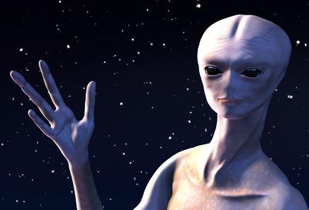 Prepare-se para o contato extraterrestre