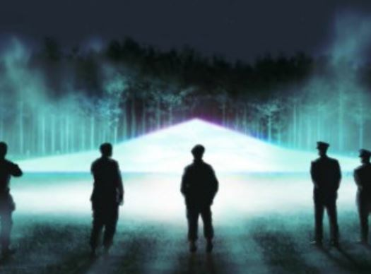 Governo britânico pode ter liberado documentos conclusivos sobre OVNIs 1