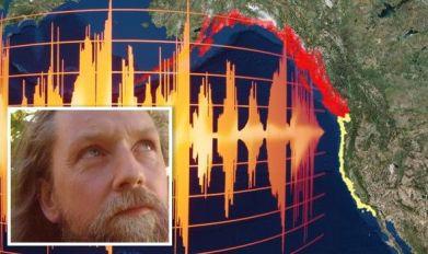 O terremoto do Alasca é somente um aviso