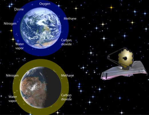 grande avanço na procura por vida extraterrestre
