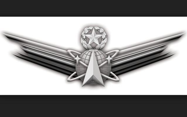 Vice-Comandante para Comando Espacial da Força Aérea