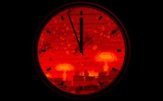 Relógio do Juízo Final será reajustado