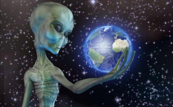 Como reagirão os humanos se a vida extraterrestre for confirmada