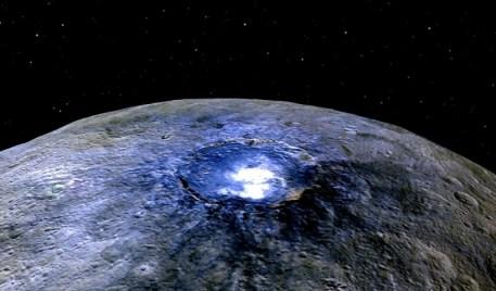 NASA se prepara para falar sobre vida ET