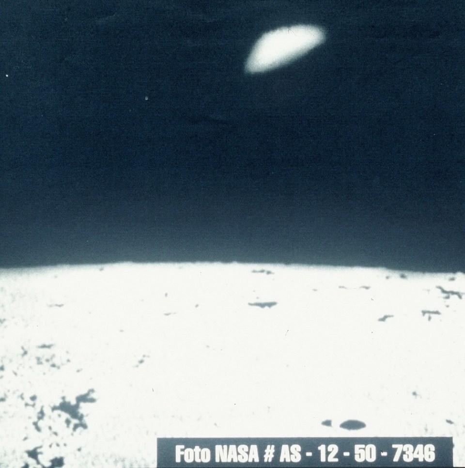Imagens da missão Apolo que a NASA não quer que você veja 1