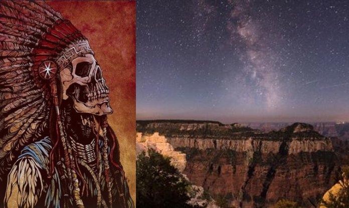 retorno de Pahana: O irmão branco perdido da nação hopi