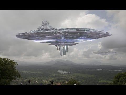 Deveríamos temer uma invasão extraterrestre