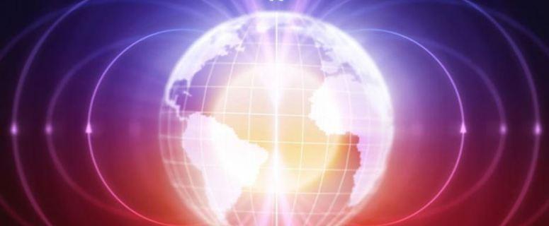 Anomalia encontrada abaixo da África