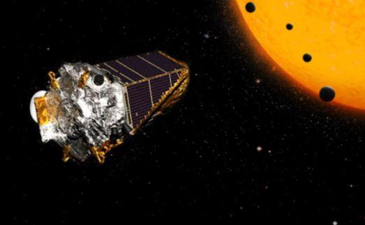 O telescópio espacial Kepler esta oficialmente morto