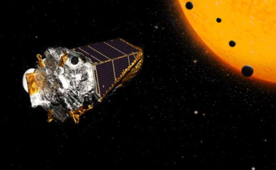 Importante cientista diz que descobriremos a vida alienígena até 2100