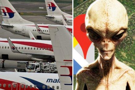 O voo MH-370 não foi derrubado deliberadamente