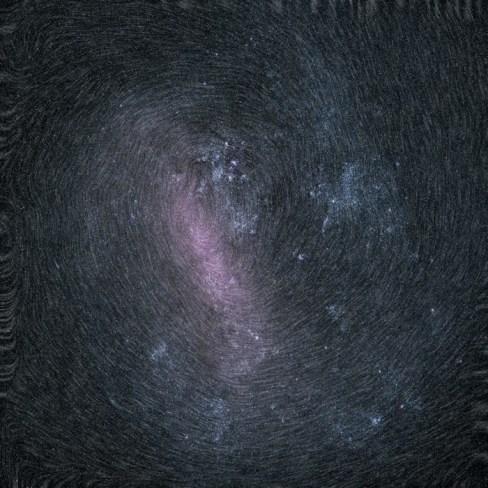 ESA revela o mais detalhado mapa estelar de nossa galáxia, com 1,7 bilhão de estrelas 1