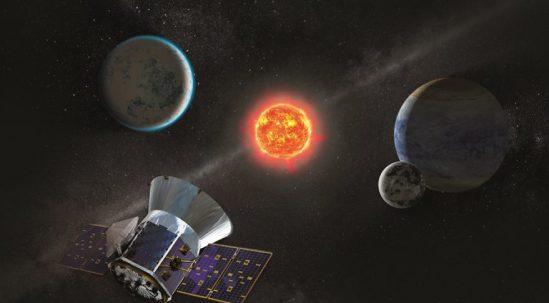 Começa missão para procurar por vida alienígena em planetas distantes