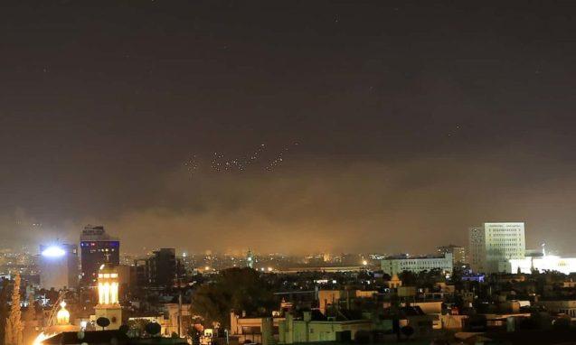 O que sabemos sobre o ataque dos EUA à Síria