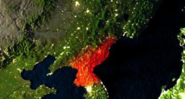 A real razão porque a Coreia do Norte cessou seus testes nucleares 1