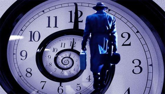viajante do tempo de 1933 alerta sobre contato alienígena