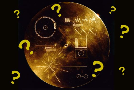 Mensagens da NASA para alienígenas foram decodificadas por humanos