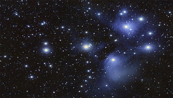 Estrelas idosas podem abrigar civilizações avançadas