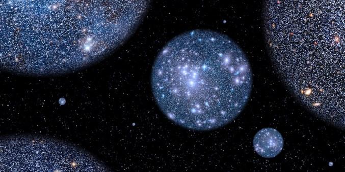 Vida alienígena pode existir em universos paralelos