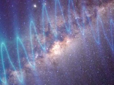 NASA recebeu um sinal de pedindo socorro