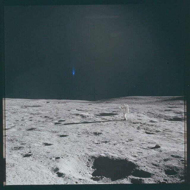 A NASA deveria ter olhado duas vezes antes de liberar essas imagens