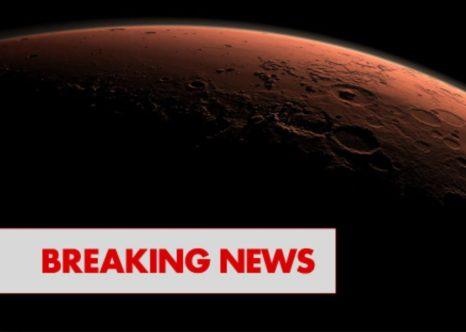 As notícias vindas da NASA ontem são mesmo impactantes?