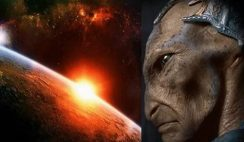 desacobertamento extraterrestre finalmente está chegando ao fim