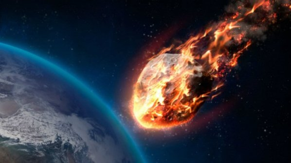 Os dados sobre asteroides da NASA são falhos