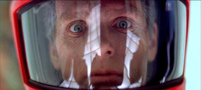 """Kubrick explica o final de """"2001: Uma Odisseia no Espaço"""", em vídeo raro 1"""