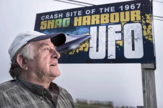 Família Cousteau irá investigar famoso incidente de OVNI no Canadá