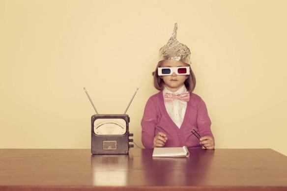 crianças podem ser a chave da comunicação com extraterrestres