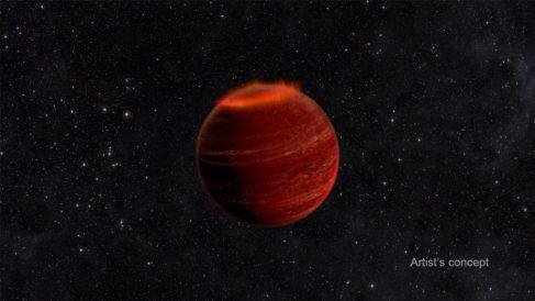 O Planeta X pode ser uma estrela desgarrada