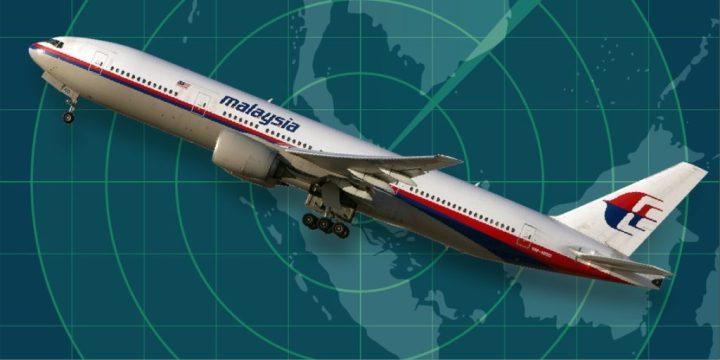 Microfones oceânicos podem ter captado a provável queda do voo MH370