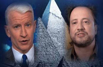 Alienígenas do Passado supera CNN em horário nobre