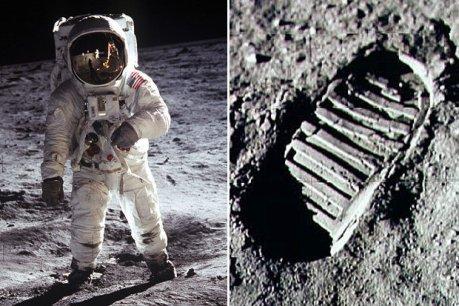 NASA revela grande desenvolvimento para missão lunar tripulada 1
