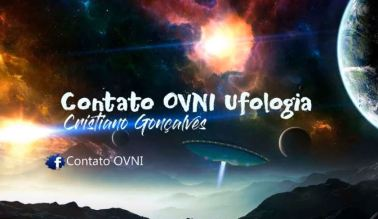 Programa Contato OVNI Ufologia – Parque Est. da Pedra Branca –  2ª Parte 1