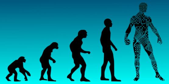 possíveis formas da evolução humana no futuro