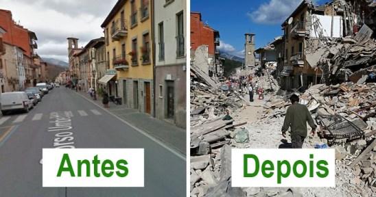 Mais de 20 fortes terremotos dentro de 48 horas