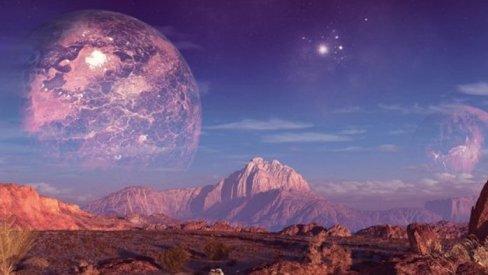 A procura por extraterrestres e os sinais interestelares perigosos