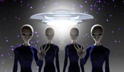 7 razões para você acreditar em OVNIs e em alienígenas
