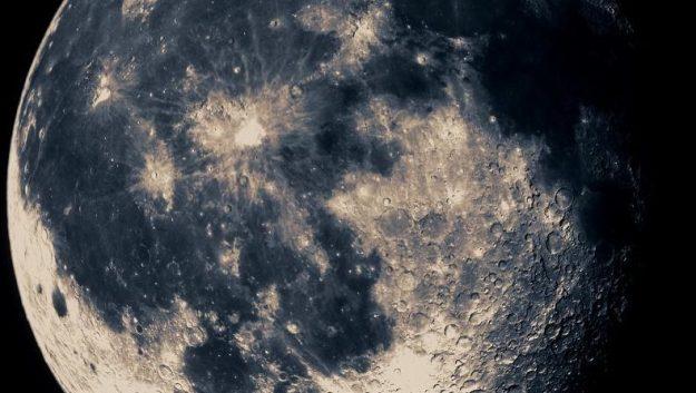 Fim da conspiração sobre os pousos na Lua