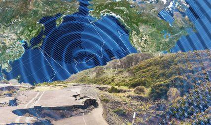 mais 5 grandes terremotos até o fim do ano