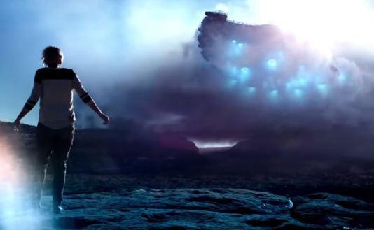 a verdade por detrás dos OVNIs e das abduções alienígenas