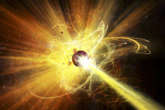 Experimento científico pode encolher a Terra, diz importante cientista