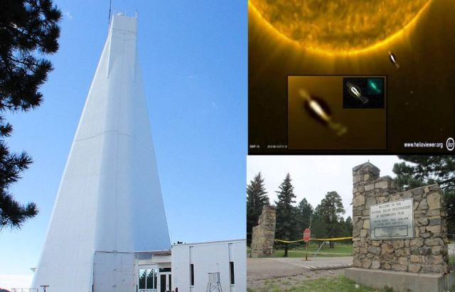 Observatório solar nos EUA é evacuado e fechado pelo FBI