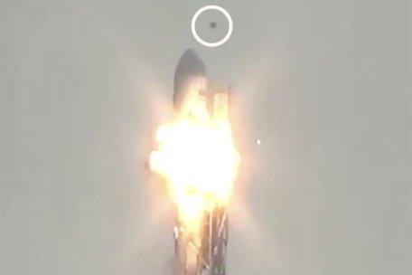 NASA, SpaceX e sondas de Marte sabotadas